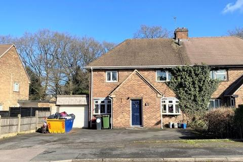 4 bedroom semi-detached house for sale - Northfield Drive, Coalville