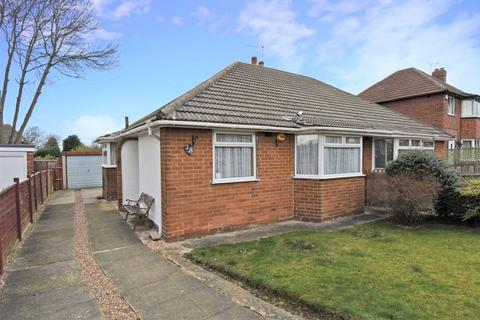 2 bedroom semi-detached bungalow for sale - Woolgreaves Drive, Sandal