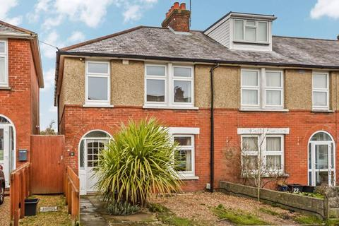 3 bedroom terraced house for sale - Heath Road, Salisbury                                                    * VIDEO TOUR *