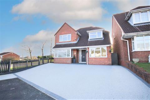 4 bedroom detached house for sale - Willotts Hill Road, Waterhayes, Newcastle Under Lyme
