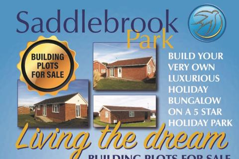 2 bedroom property for sale - BUILDING PLOTS AVAILABLE
