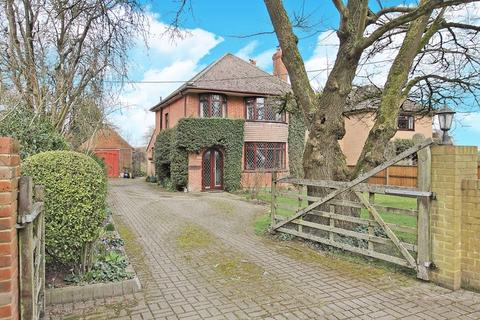 3 bedroom detached house for sale - Andover Road, Andover