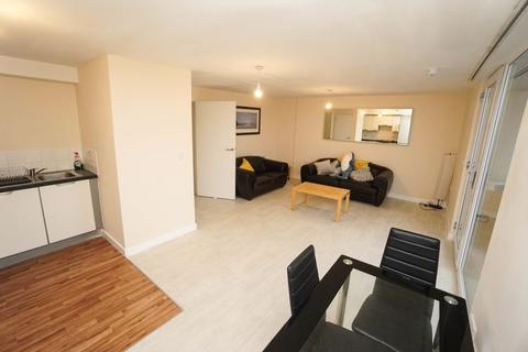 2 bedroom apartment to rent - Trinity Court, Manchester