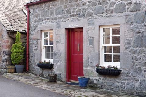 1 bedroom cottage for sale - NEW - Ferniehaugh, 2 North Back Road, Biggar
