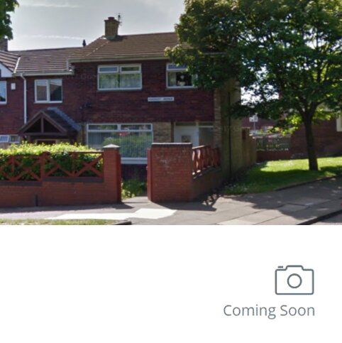 4 bedroom terraced house to rent - Keighley Avenue, Sunderland