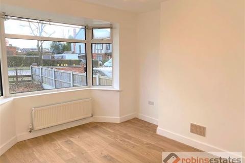 3 bedroom semi-detached house to rent - Moorbridge Lane, Nottingham