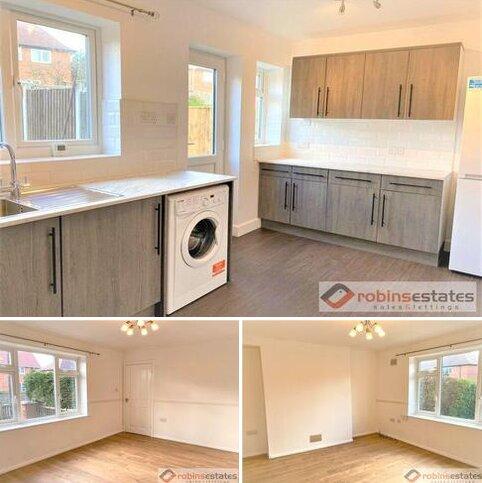 3 bedroom property to rent - Reydon Drive, Nottingham