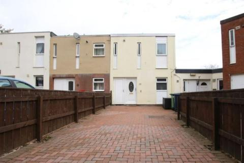 3 bedroom terraced house to rent - Newstead Court, Washington