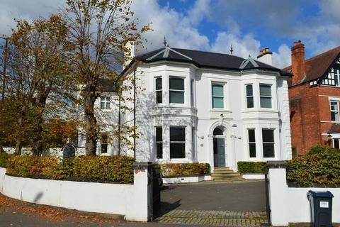 Office to rent - Harborne Park Road, Harborne