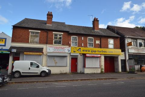 Property for sale - Pershore Road, Stirchley