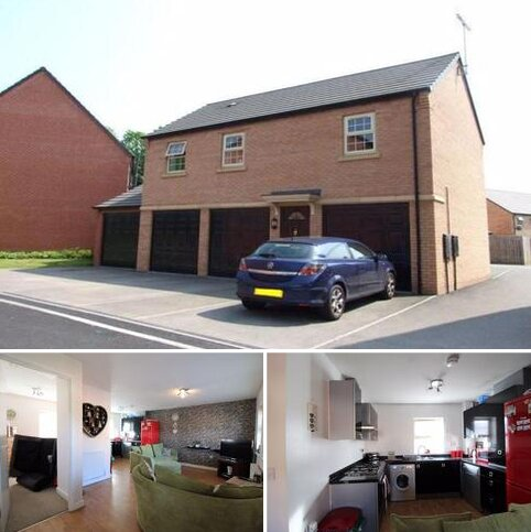 2 bedroom apartment to rent - Bridgeside Way, Derby