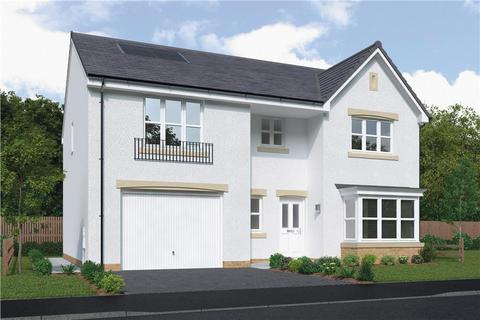 5 bedroom detached house for sale - Plot 1, Harford at Bertha Park, Off Geddes Avenue PH1
