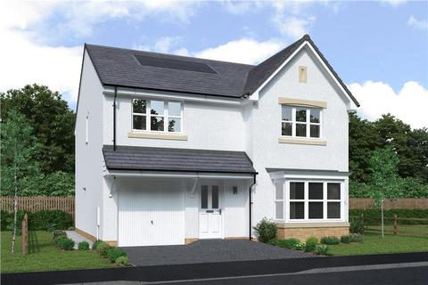 4 bedroom detached house for sale - Plot 10, Tait at Newton Fields, Newton Farm Road, Cambuslang G72