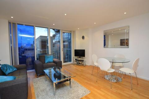 1 bedroom apartment to rent - Ability Place, Canary Wharf, E14
