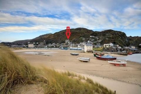 4 bedroom terraced house for sale - Seaview Terrace, Dinas Oleu Road, Barmouth