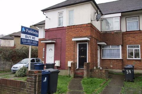 2 bedroom maisonette for sale - Livingstone Road, Southall, Middlesex