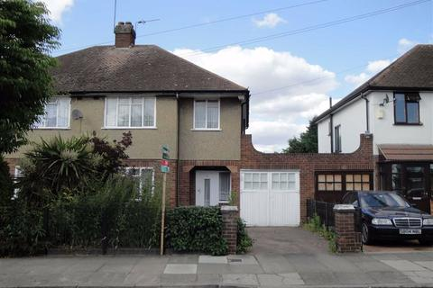 3 bedroom semi-detached house to rent - Tangmere Gardens, Northolt, Middlesex