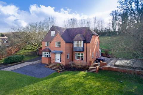 6 bedroom detached house for sale - Monxton, Andover