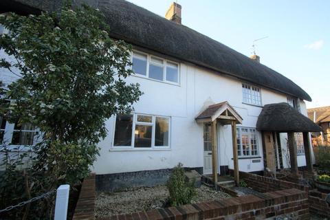 2 bedroom cottage to rent - Duck Street, Abbotts Ann