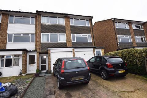 3 bedroom terraced house for sale - Greenvale Gardens, Gillingham