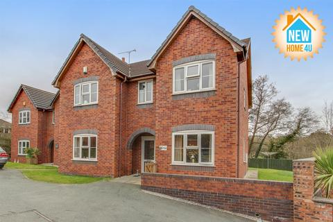4 bedroom detached house for sale - Chester Road, Mold