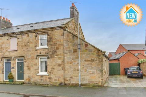 3 bedroom house for sale - High Street, Northop, Mold