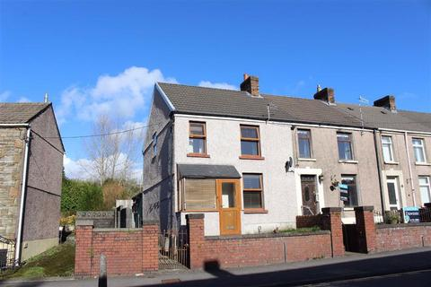 2 bedroom end of terrace house for sale - Sterry Road, Gowerton