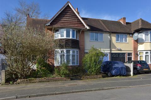 4 bedroom semi-detached house for sale - Selwyn Road, Edgbaston, Birmingham