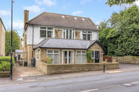 3 bedroom flat for sale - Brooklands Court, Otley