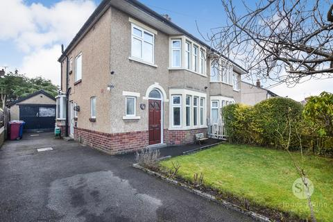 3 bedroom semi-detached house for sale - Montreal Road, Blackburn, BB2