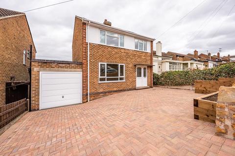 3 bedroom house for sale - Revesby Road, Nottingham, Nottinghamshire