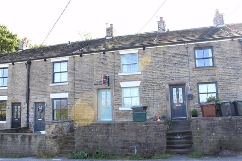 2 bedroom terraced house to rent - Marple Road, Chisworth, Glossop