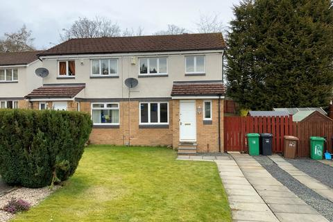 3 bedroom semi-detached villa to rent - Urquhart Court, Kirkcaldy, Fife, KY2