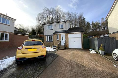 3 bedroom detached villa for sale - Urquhart Court, Kirkcaldy, Fife, KY2