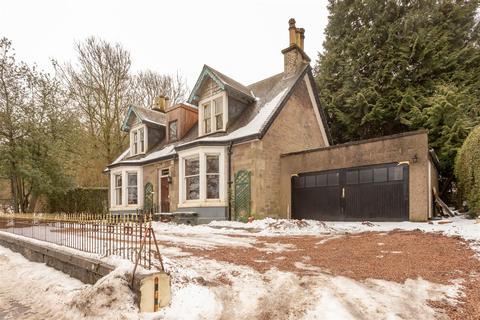 5 bedroom detached house for sale - Edinburgh Road, Perth