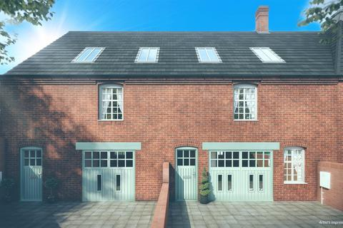 4 bedroom semi-detached house for sale - Plot 21, Kiln Stores, The Brewery Yard, Kimberley