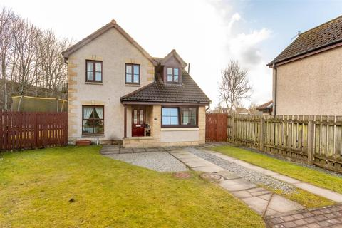 4 bedroom detached house for sale - Innewan Gardens, Bankfoot, Perth