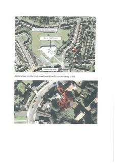 Plot for sale - Coleridge Gardens, Darlington