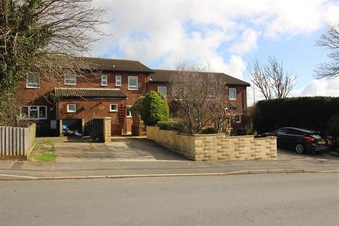 3 bedroom terraced house for sale - Rhiw Tremaen, Brackla, Bridgend