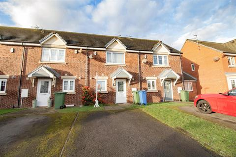 2 bedroom terraced house for sale - Beadnell Drive, East Shore Village, Seaham