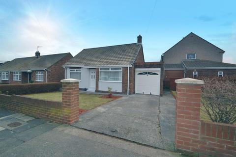 2 bedroom detached bungalow for sale - Glendale Road, Shiremoor