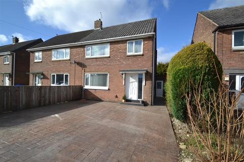 3 bedroom semi-detached house for sale - Woodside Avenue, Seaton Delaval