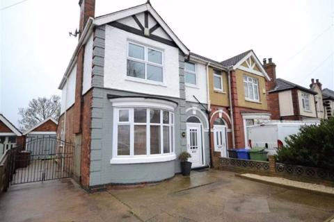 3 bedroom semi-detached house for sale - Grimsby Road, Cleethorpes, North East Lincolnshire