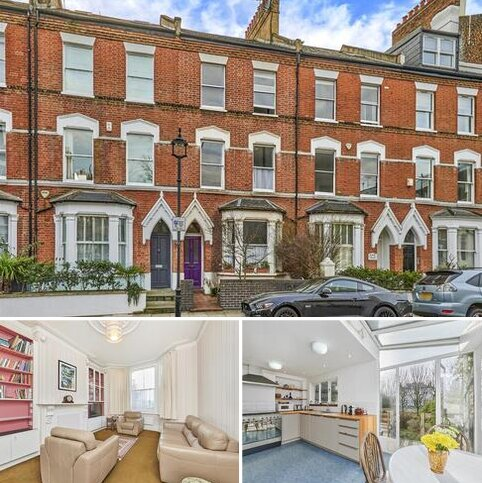Search 5 Bed Properties For Sale In Central London Onthemarket