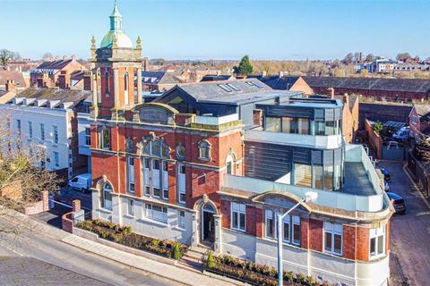 2 bedroom apartment to rent - Chester Street, Shrewsbury