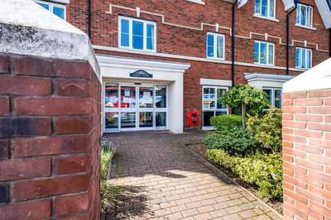 1 bedroom apartment for sale - Poppy Court, Jockey Road, Sutton Coldfield, B73 5XF