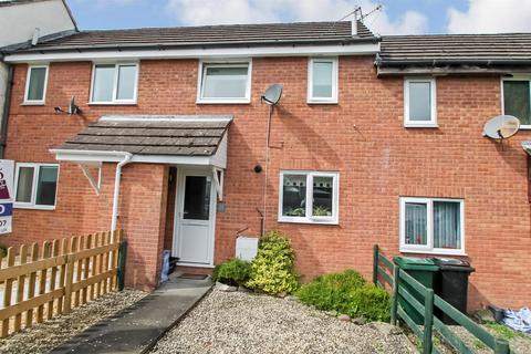2 bedroom terraced house to rent - Stanton Road, Ludlow, Shropshire