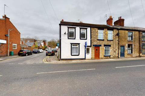 2 bedroom end of terrace house for sale - Ormskirk Road, Rainford