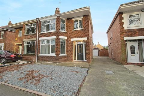 3 bedroom semi-detached house for sale - Ings Road