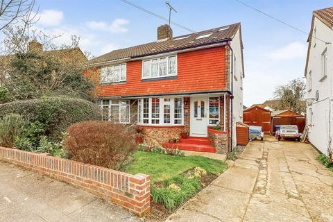 4 bedroom semi-detached house for sale - Noel Rise, Burgess Hill
